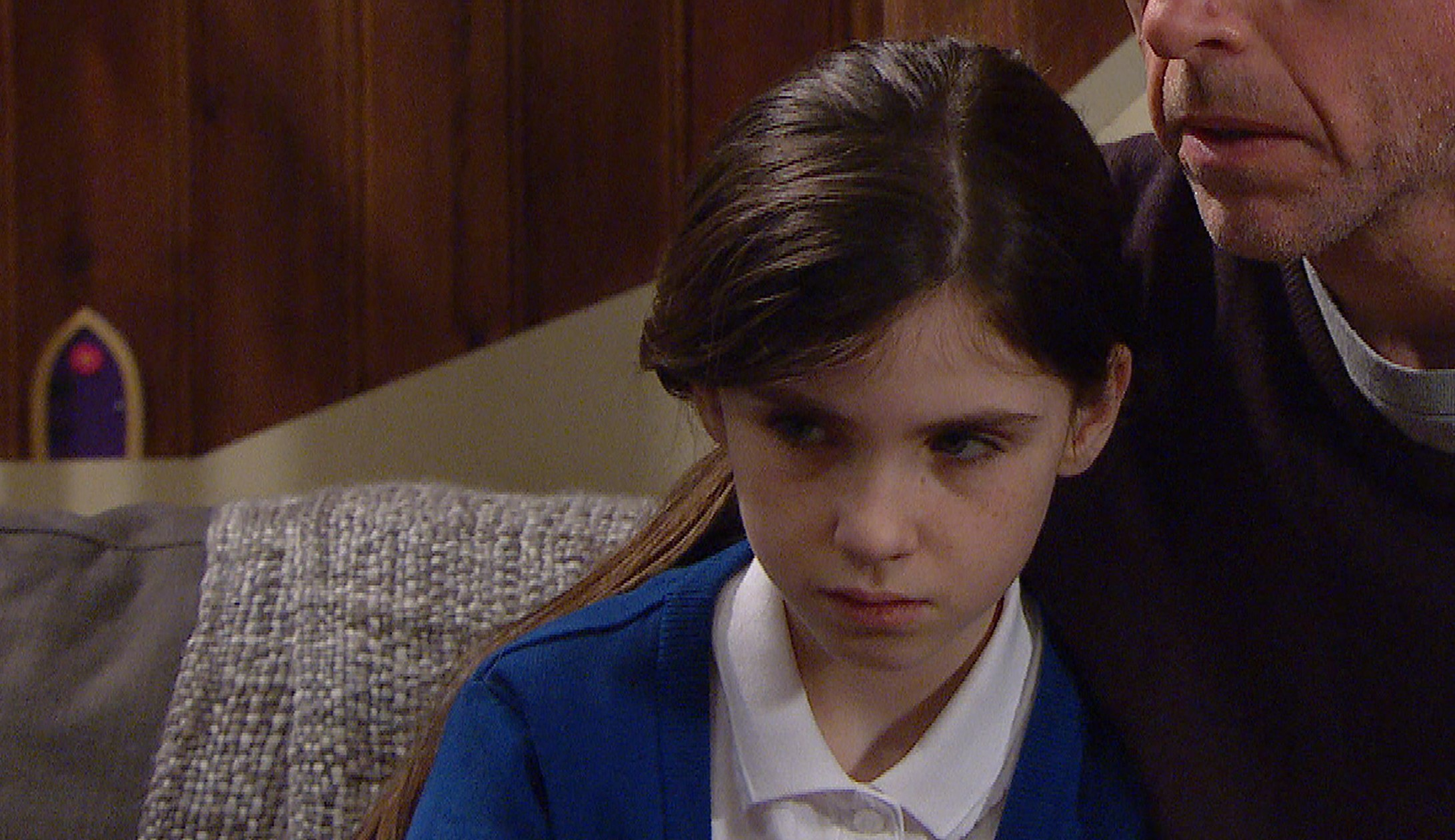 Emmerdale's Amelia Flanagan and Coronation Street star siblings sending messages to elderly fans