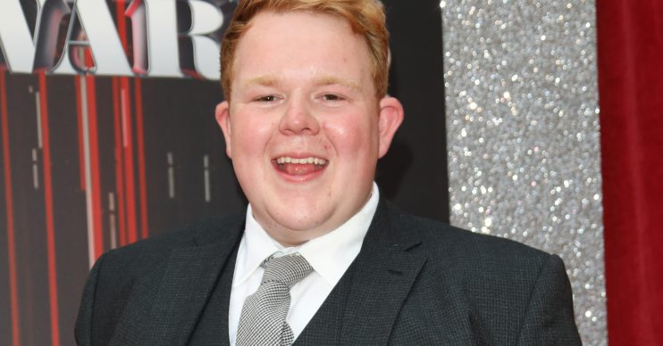 Coronation Street's Colson Smith overjoyed as his character Craig is mentioned on The Chase