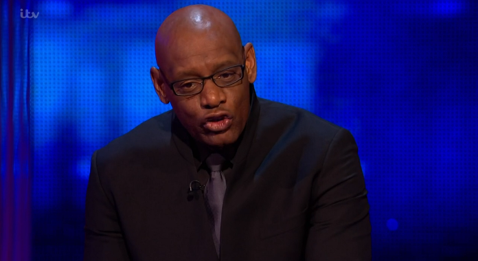 The Chase viewers mock Shaun Wallace for failing to know 'easy' term