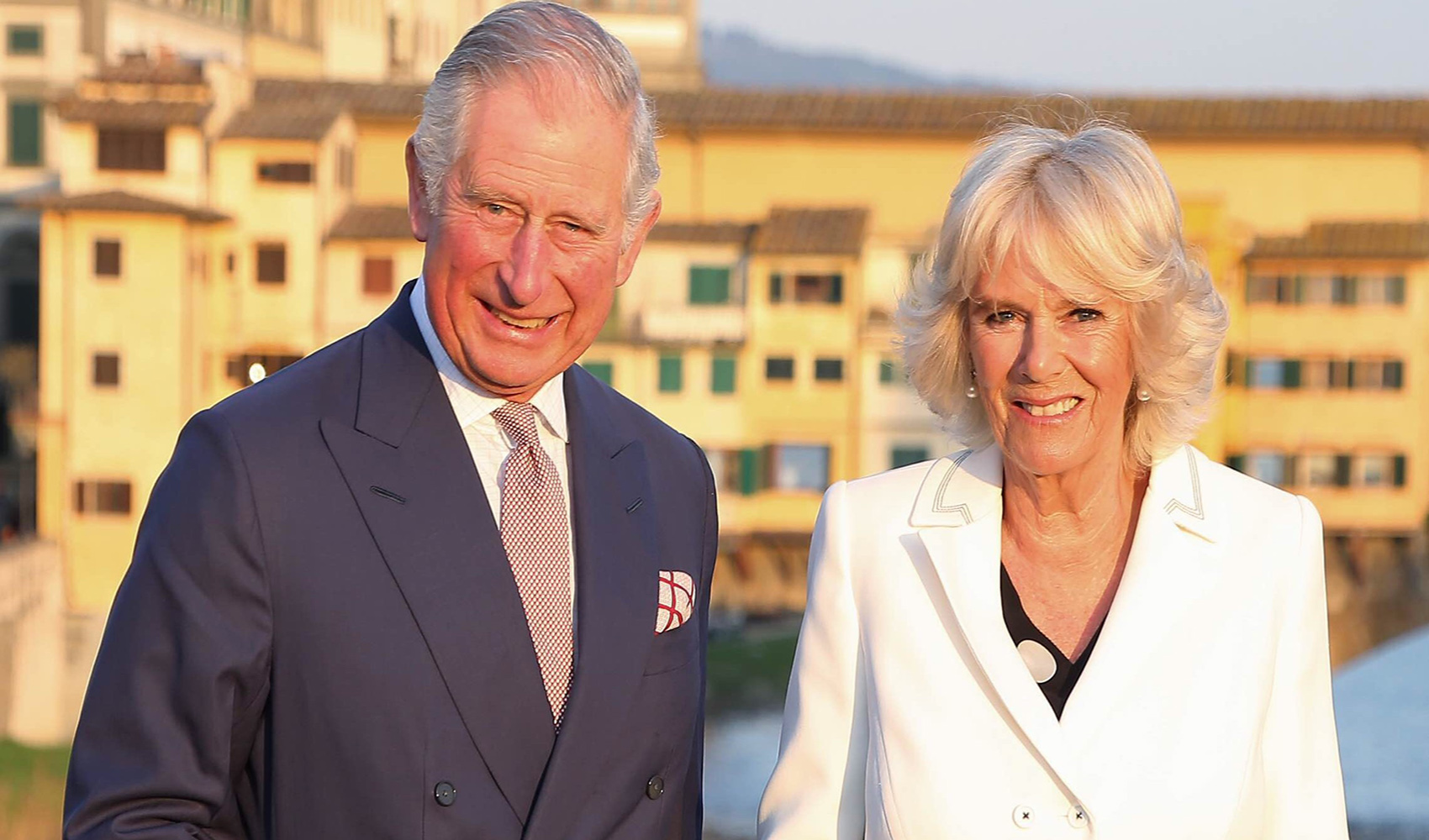 Clarence House addresses complaints that Prince Charles and Camilla got coronavirus tests