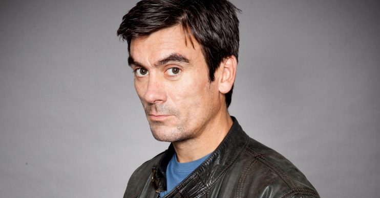 Emmerdale's Jeff Hordley discusses 'end of the line' for Cain Dingle
