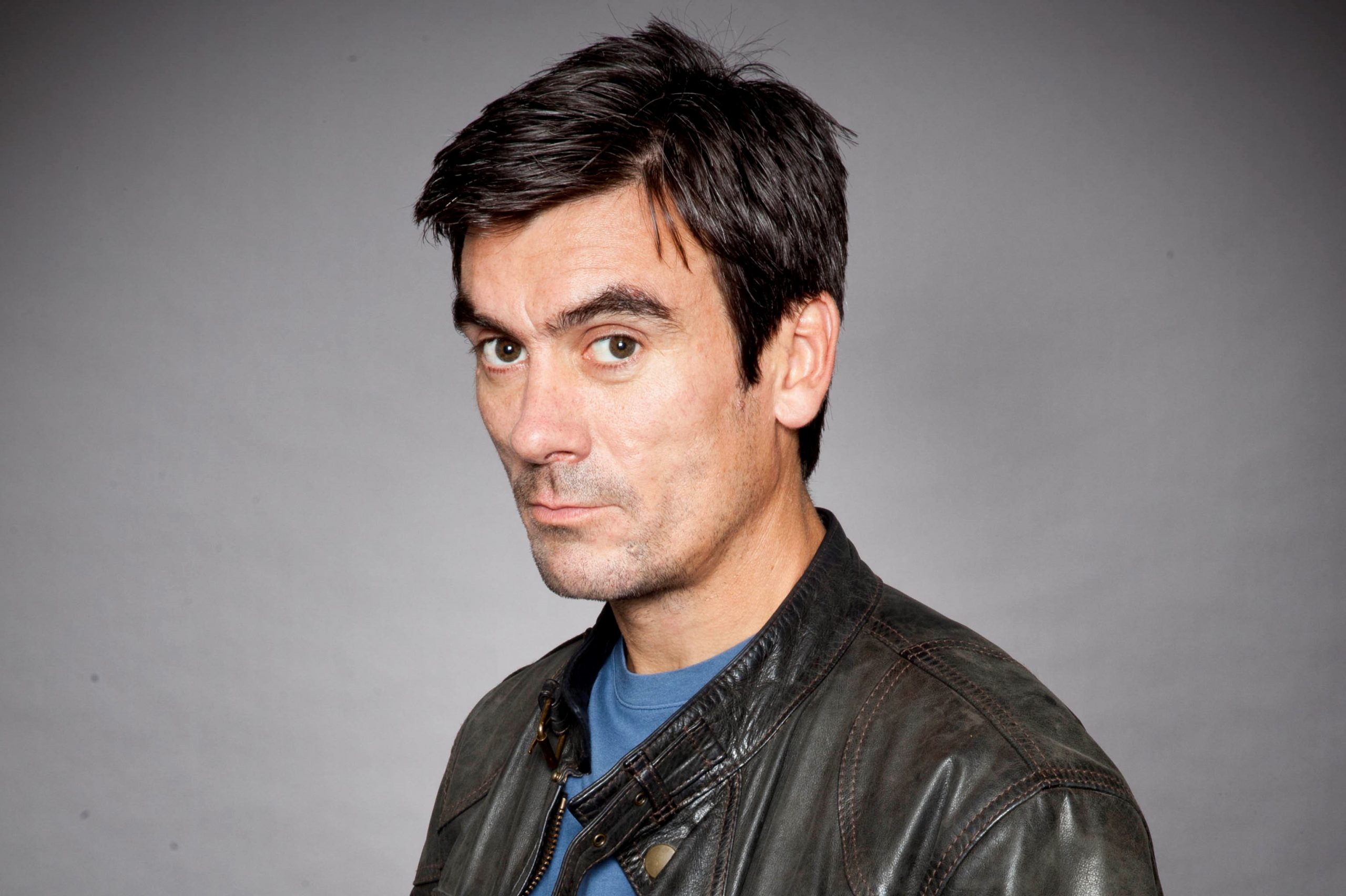 Does Cain die in Emmerdale? Jeff Hordley discusses 'end of the line' for his character