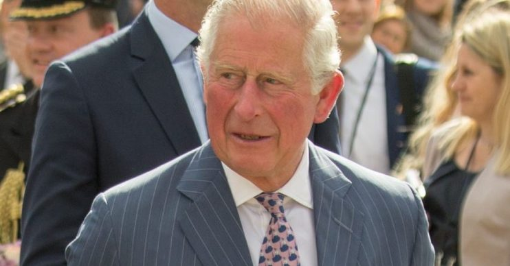 Coronavirus: Dr Hilary Jones warns Prince Charles 'not out of the woods' after COVID-19 diagnosis