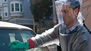 Contagion (Credit: Warner Bros)