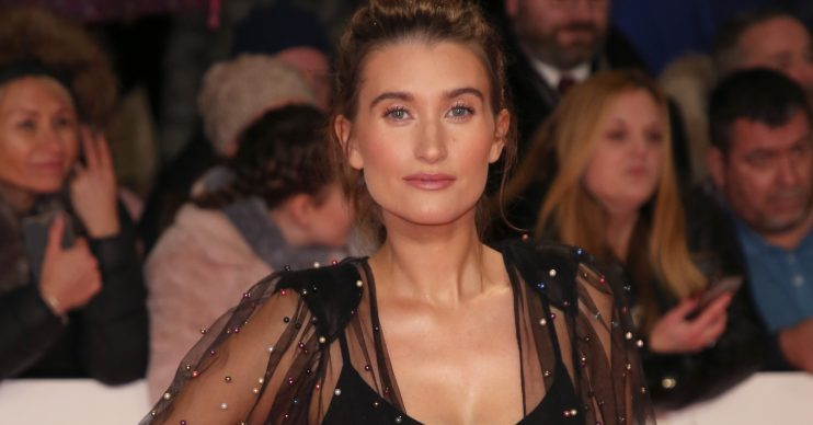 Emmerdale's Charley Webb shocks fans with 'grown up' Ace