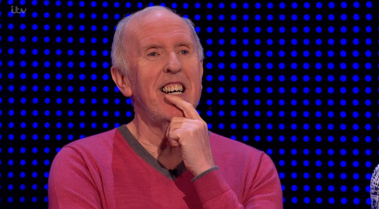 The Chase fans think contestant looks like late showbiz legend Sir Bruce Forsyth