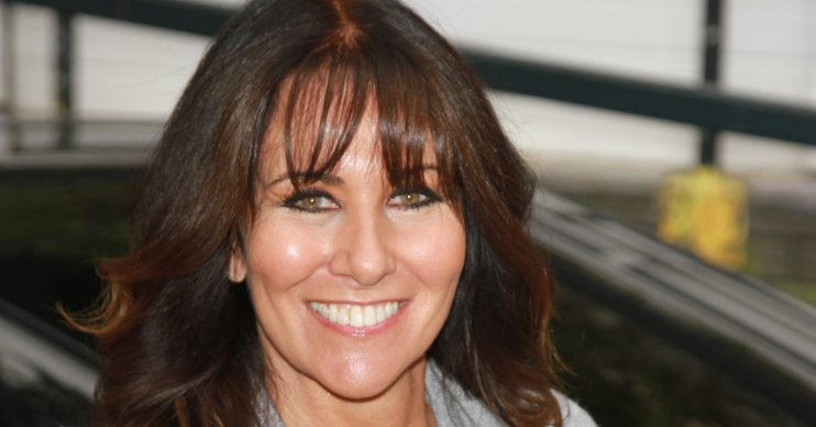 Linda Lusardi (Credit: ITV and Splash News)
