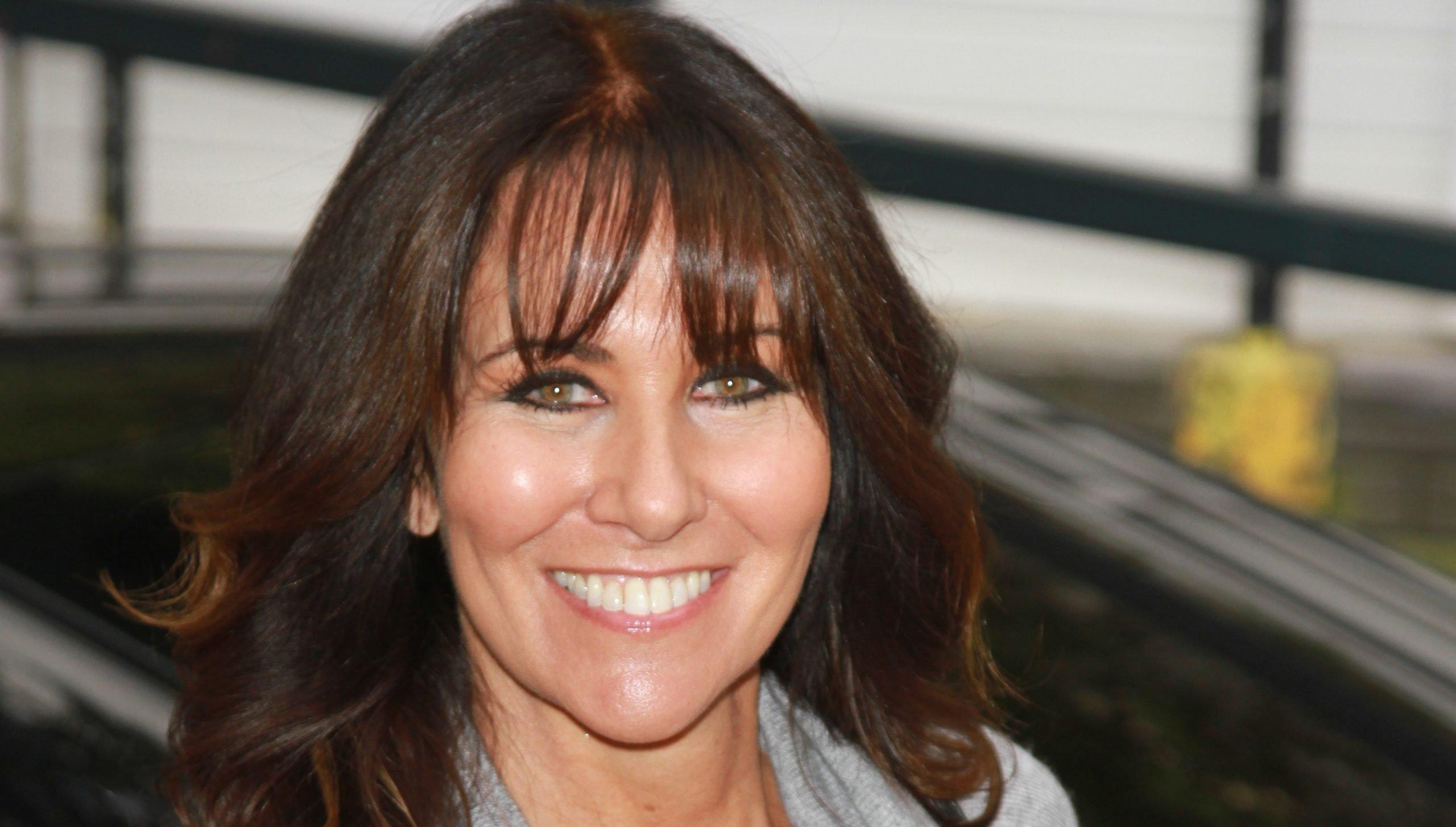 "Linda Lusardi's ""heartbreaking"" interview about coronavirus leaves GMB viewers in tears"