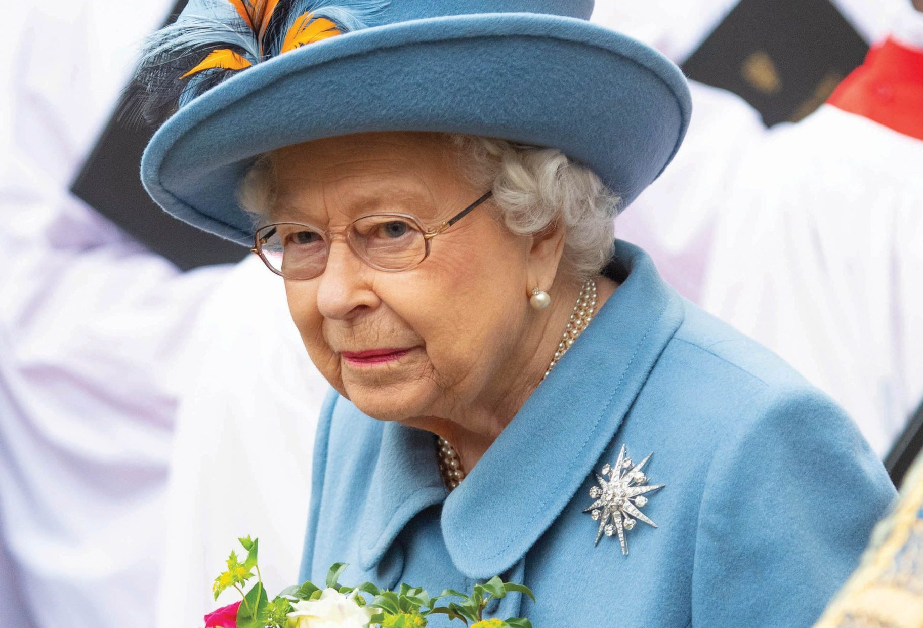 What time is the Queen's coronavirus speech this weekend?