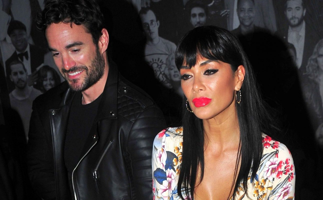 Thom Evans and Nicole Scherzinger accused of 'defying coronavirus essential travel advice'