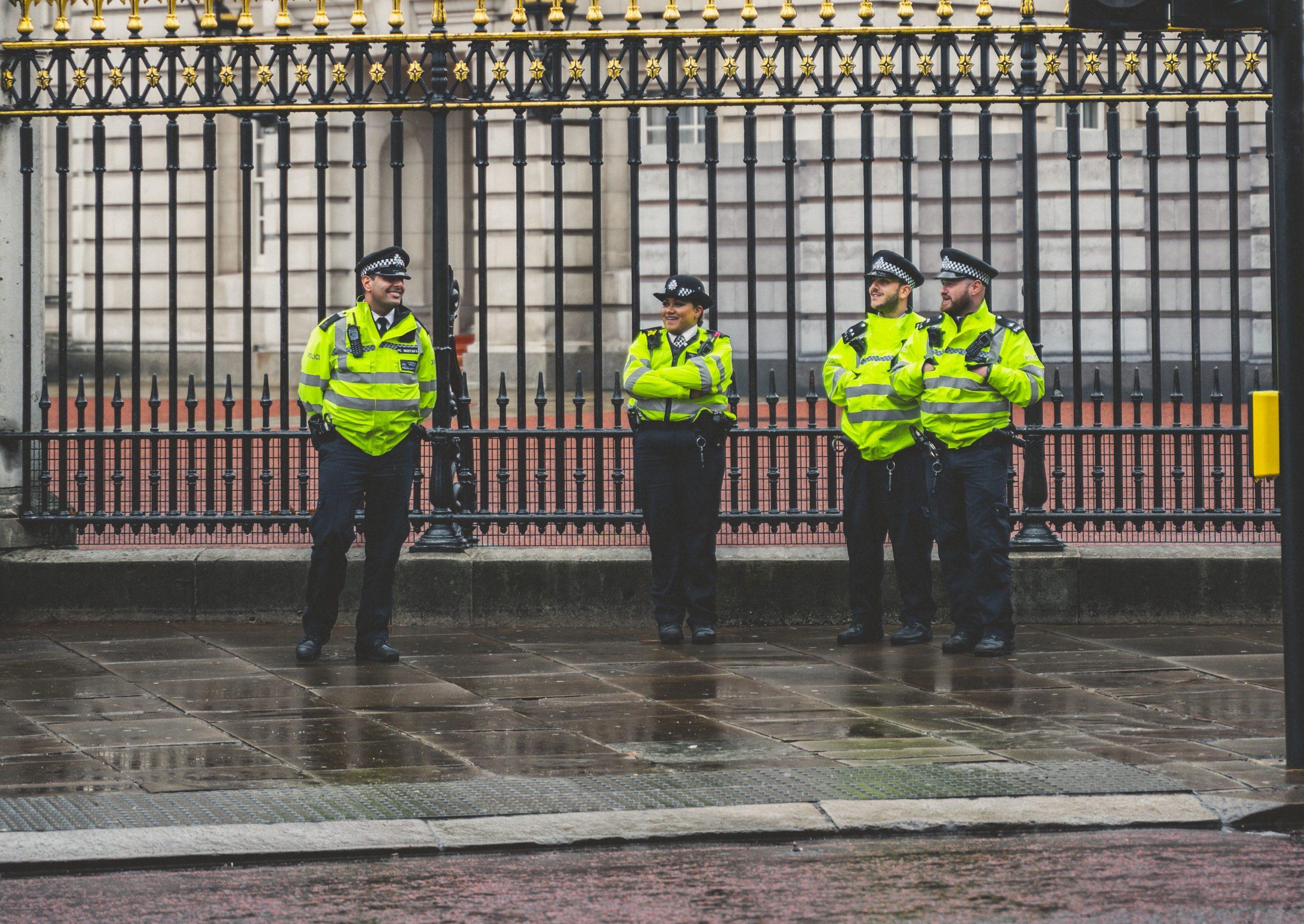Coronavirus: Police ask public to shop people who breach lockdown