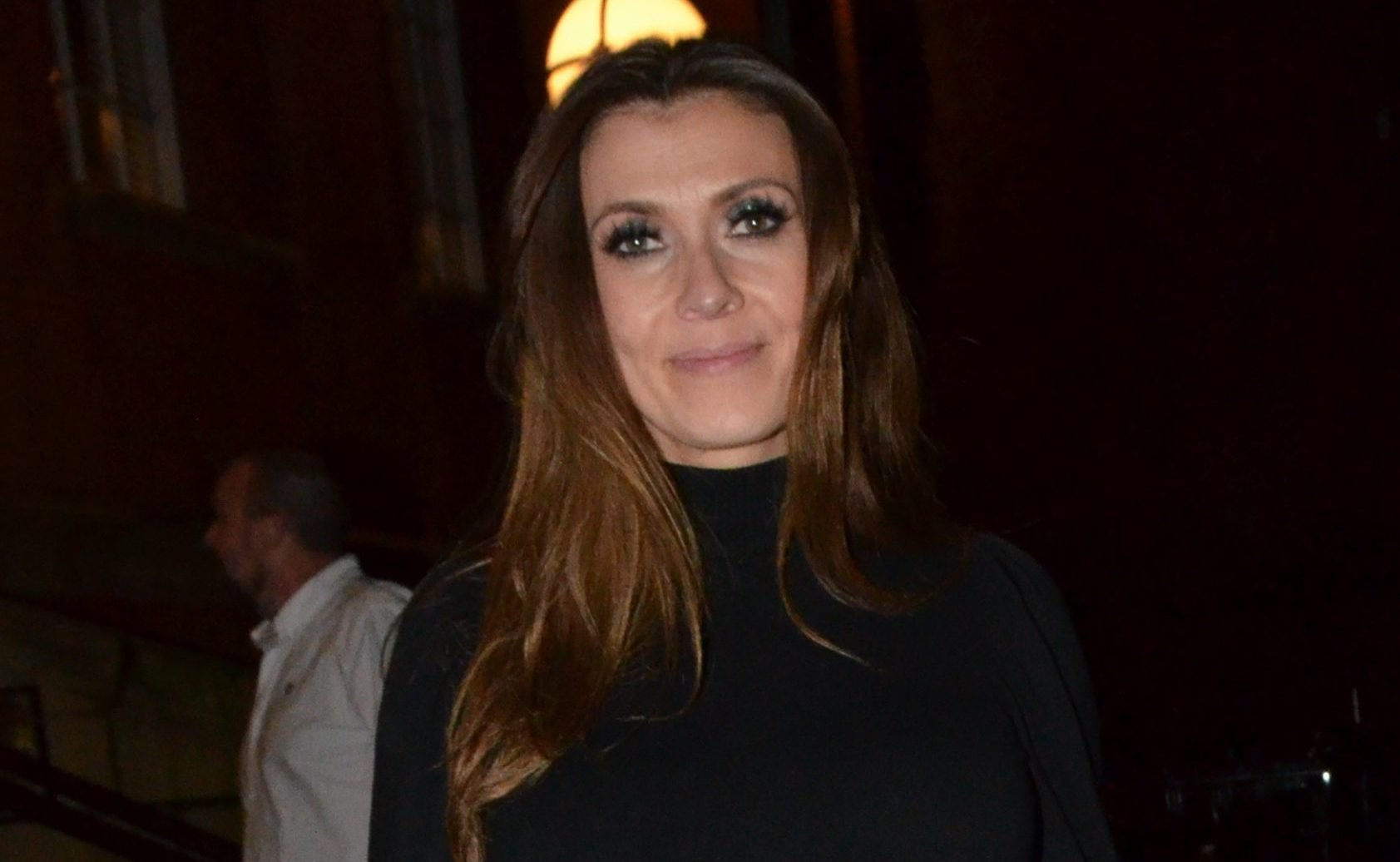 Kym Marsh 'freaked' over intruder fears as she admits to having sleeping problems