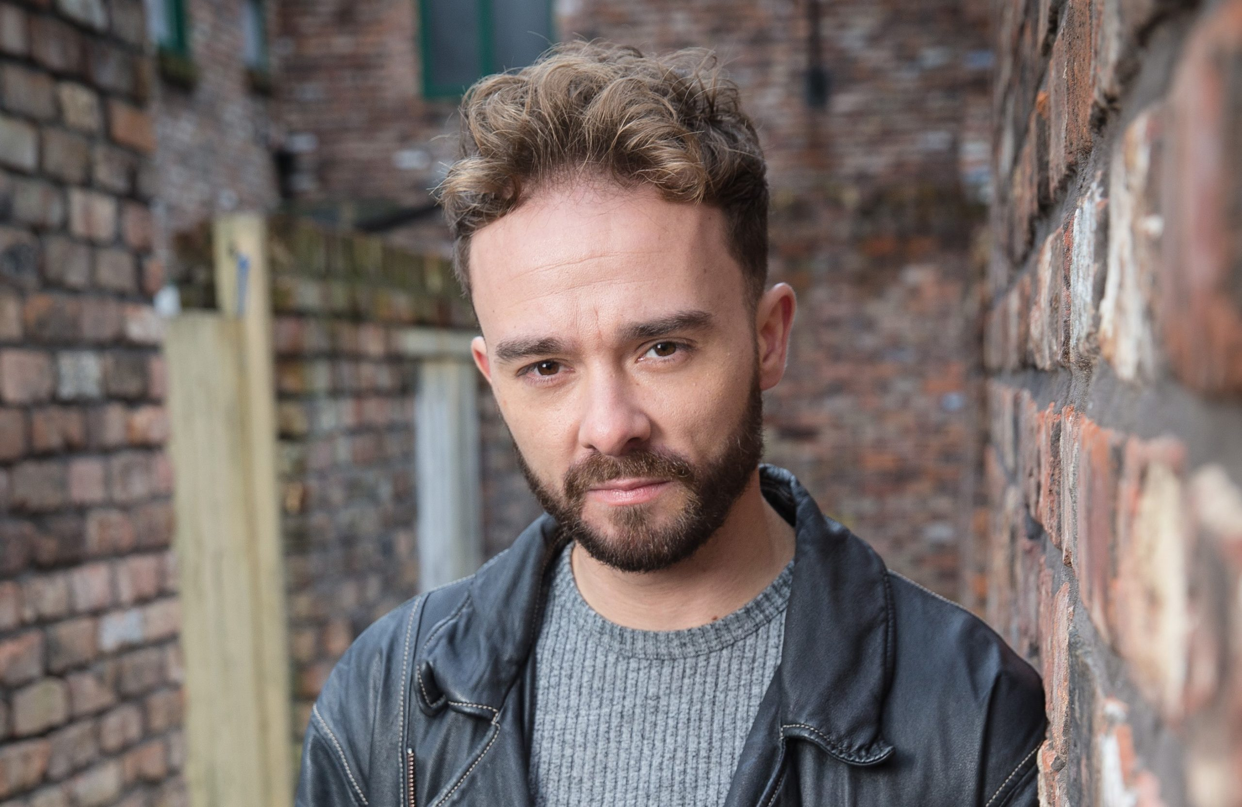 Coronation Street SPOILERS: David learns he can't divorce Shona