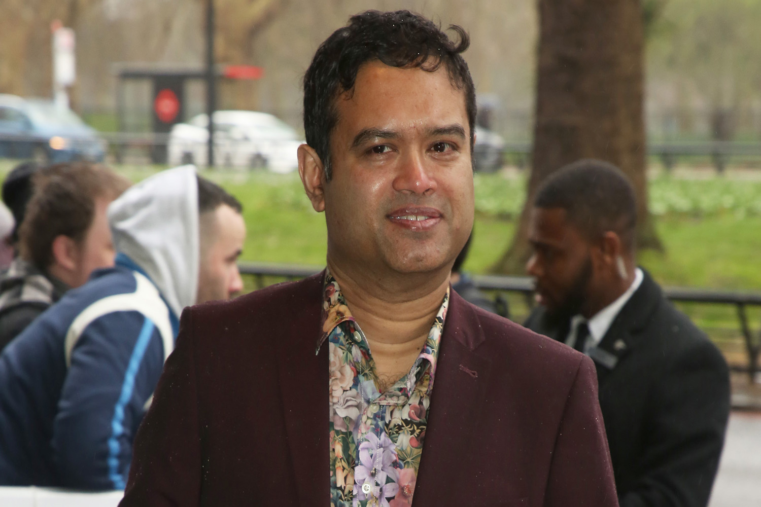 The Chase's Paul Sinha shares health update after coronavirus fear