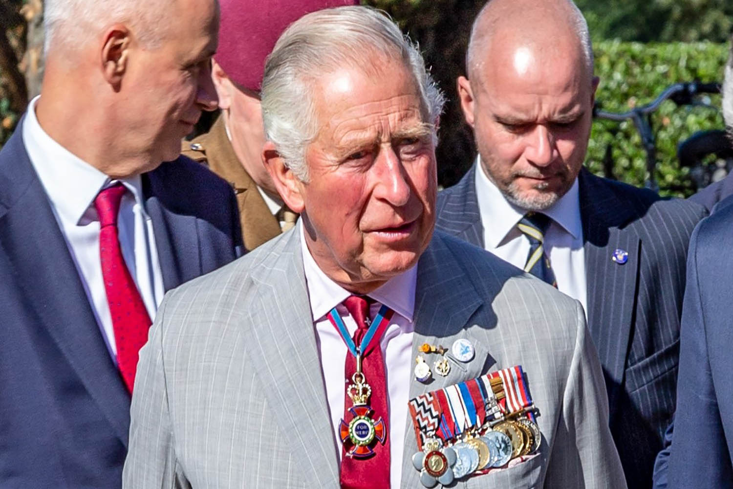 Clarence House shares update on Prince Charles after coronavirus diagnosis