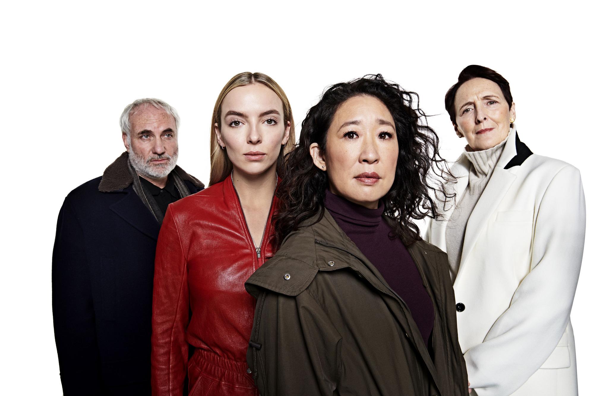 Killing Eve season three release date brought forward