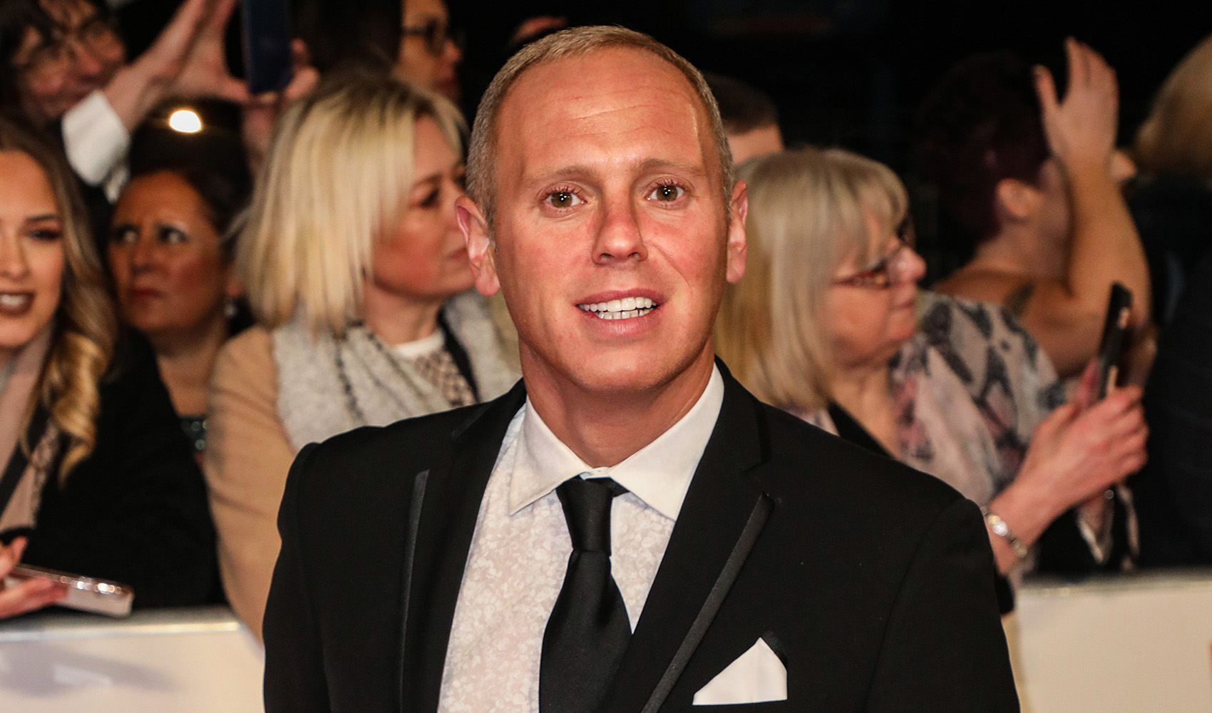 Judge Rinder shuts down claims he was 'in a coma' after developing coronavirus symptoms