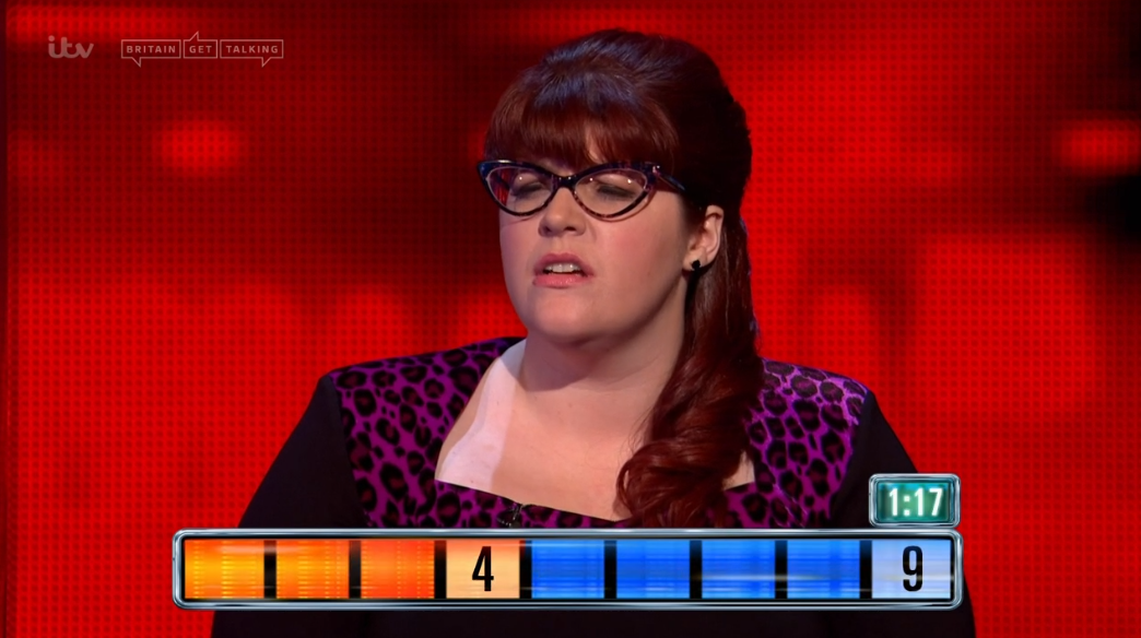 The Chase fans accuse Jenny Ryan of 'purposely getting questions wrong' in 'awful' final