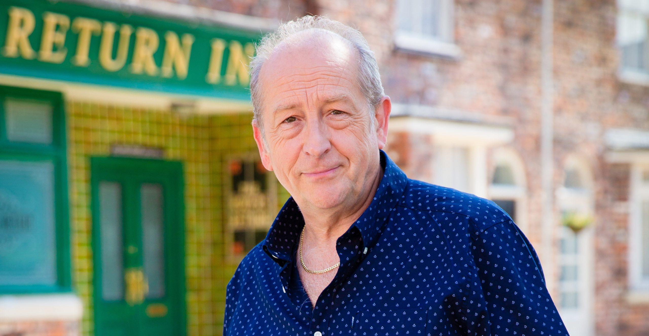 Coronation Street fans disgusted as Geoff wastes NHS time