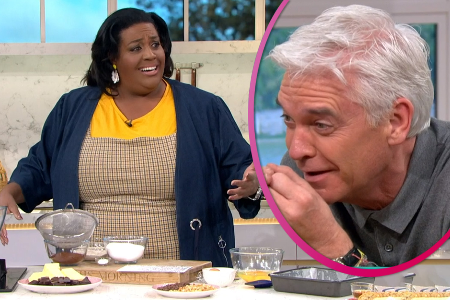 This Morning viewers demand Alison Hammond have her own cooking show after hilarious segment