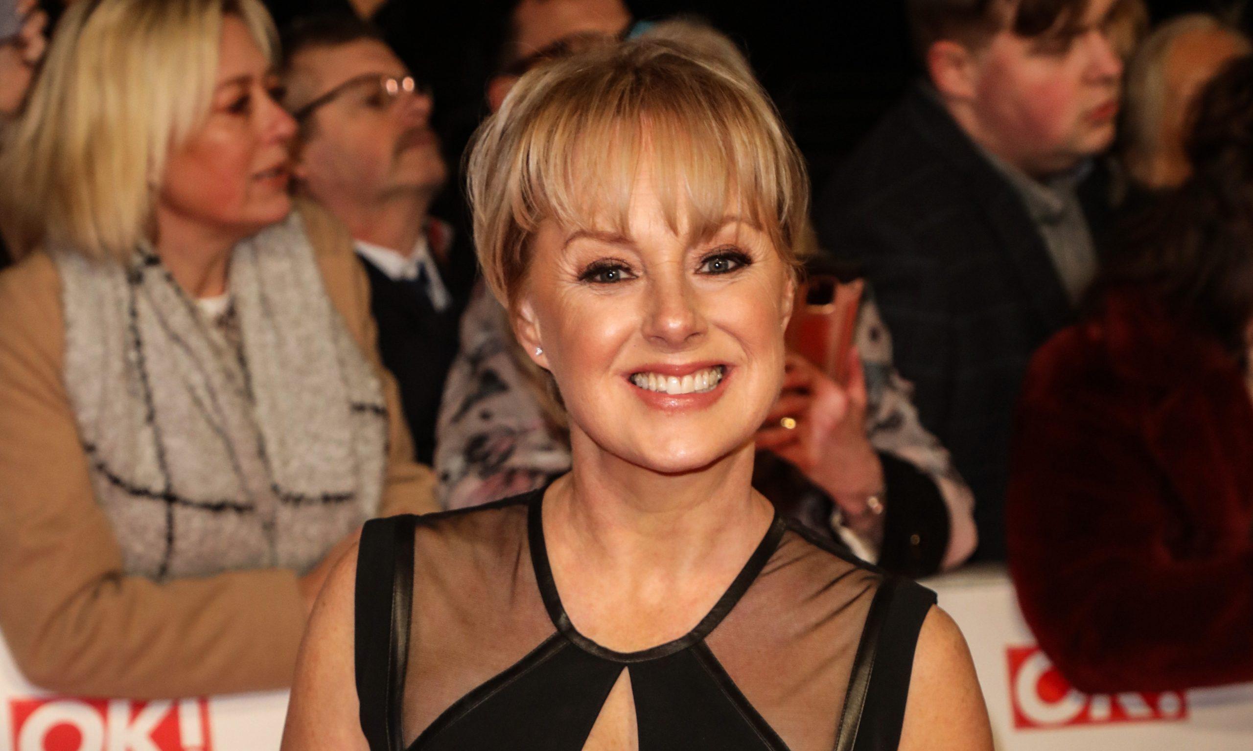 Coronation Street's Sally Dynevor confirms no cast or crew have coronavirus