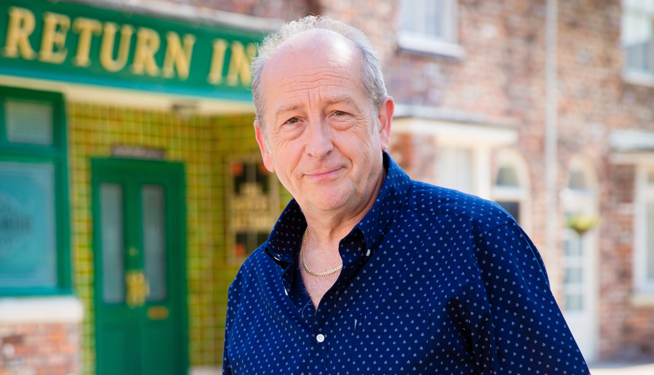 When will Geoff be exposed in Coronation Street? Fans want him to get his comeuppance