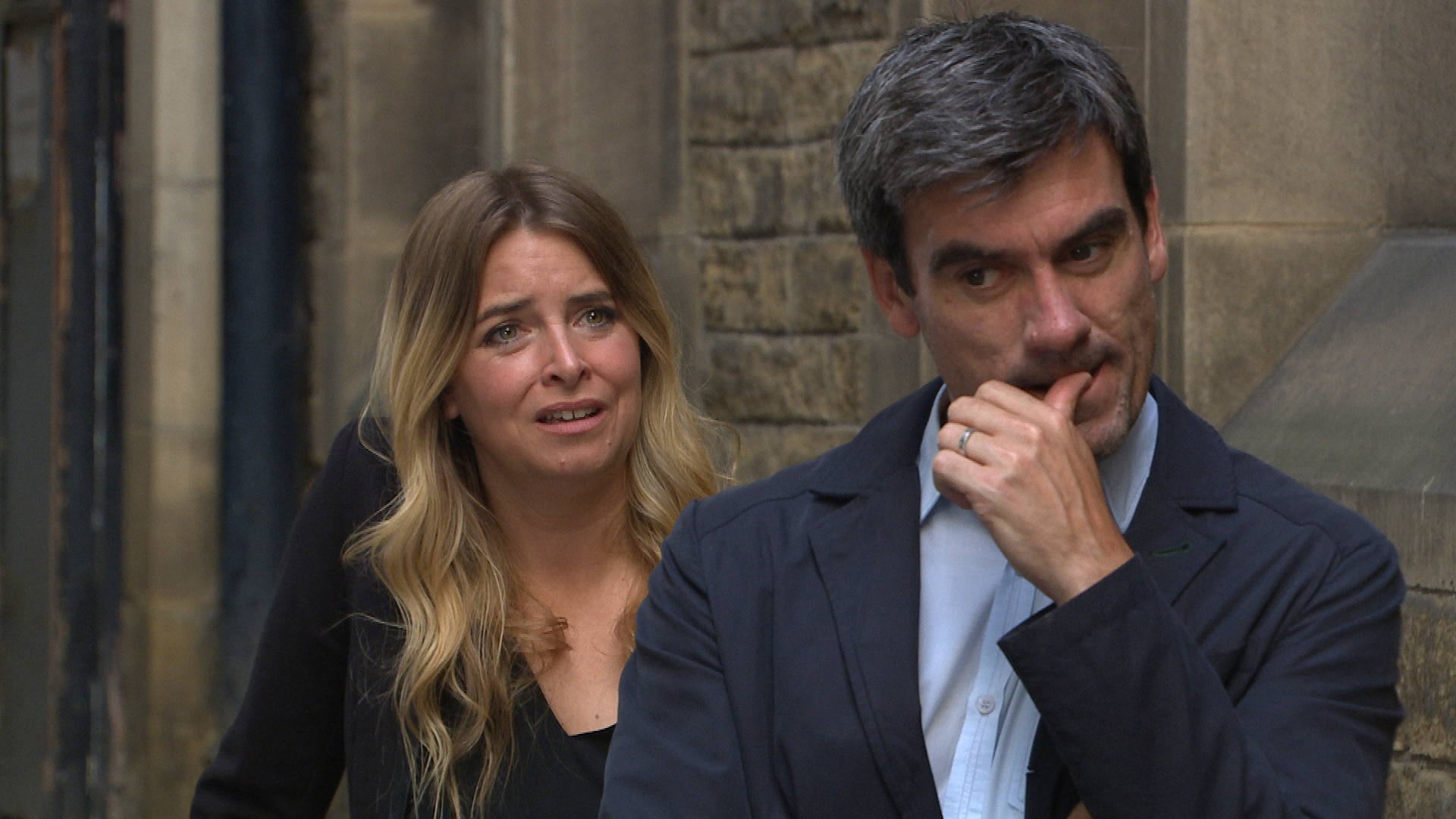 Emmerdale's tribute to 20 years of Charity and Cain Dingle leaves fans unhappy