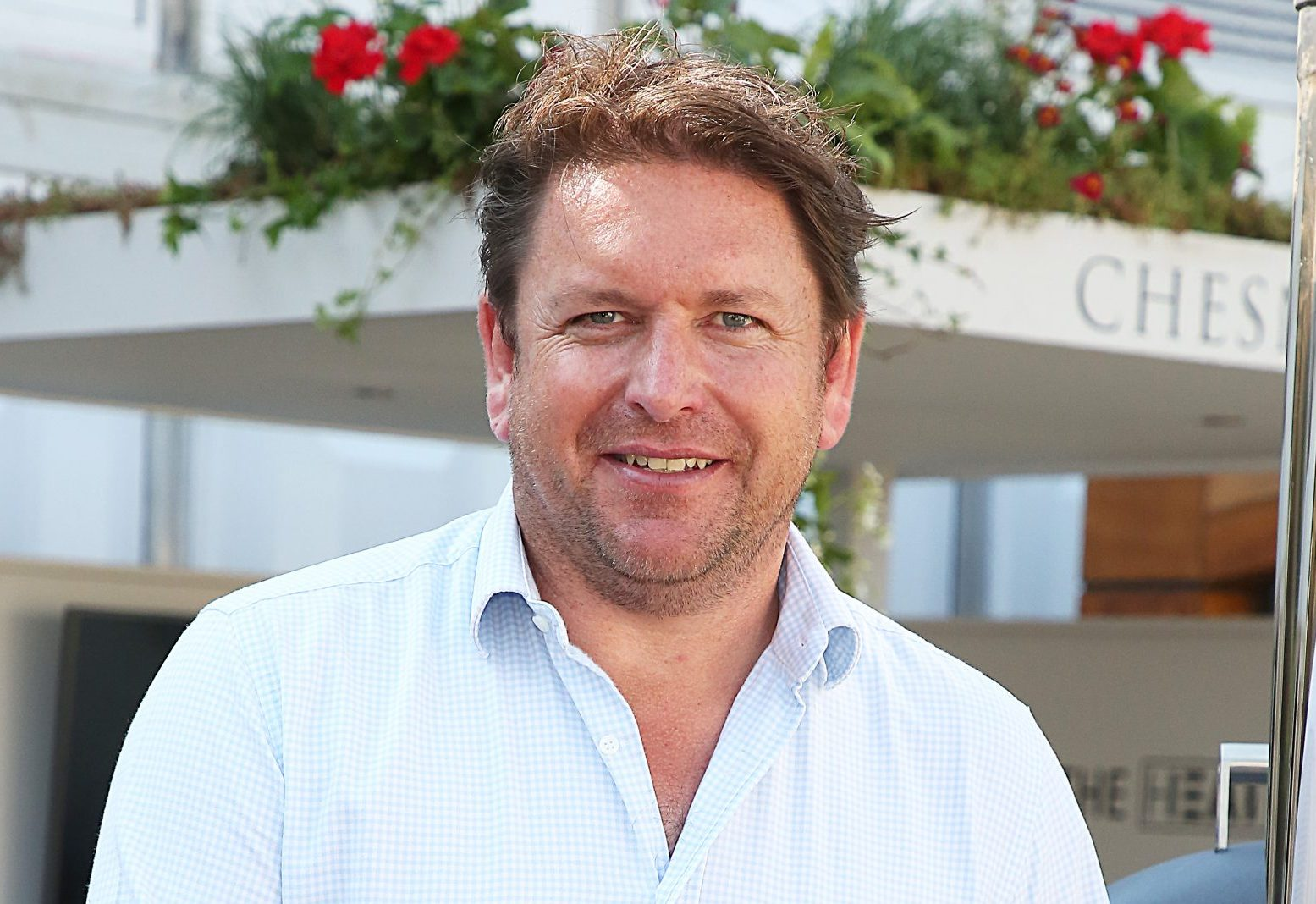 Saturday Morning host James Martin steps in to help care home after elderly woman's emotional coronavirus plea