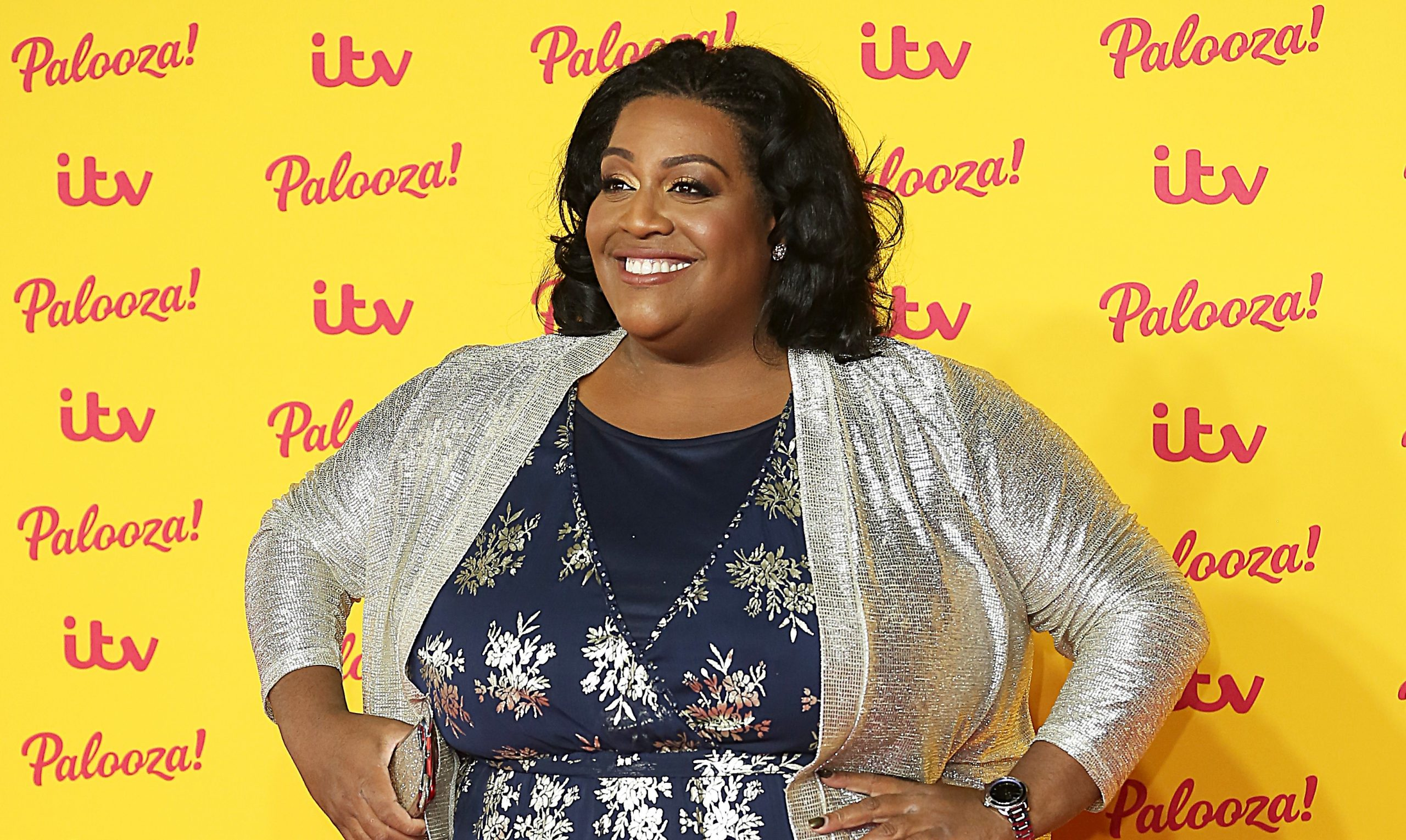 Bake Off fans call for Alison Hammond to be made a Dame
