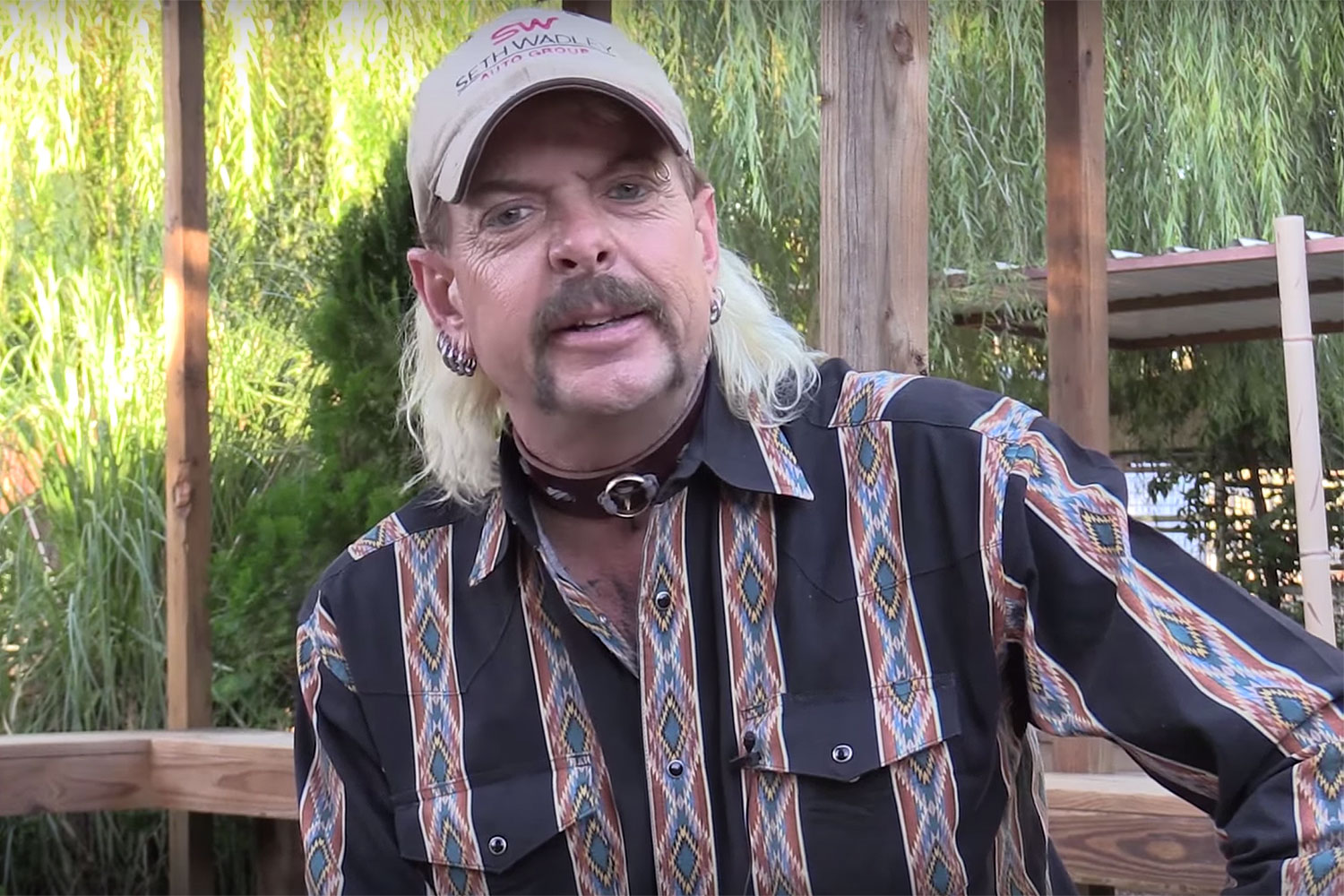 What happened to Joe Exotic and is the Tiger King's zoo still open?