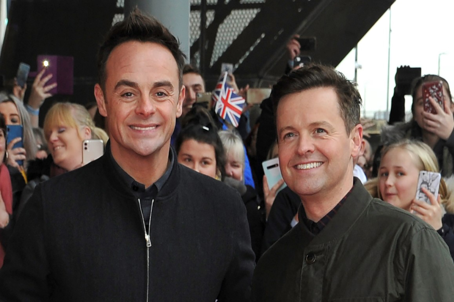 Saturday Night Takeaway viewers make plea to Ant and Dec after final show