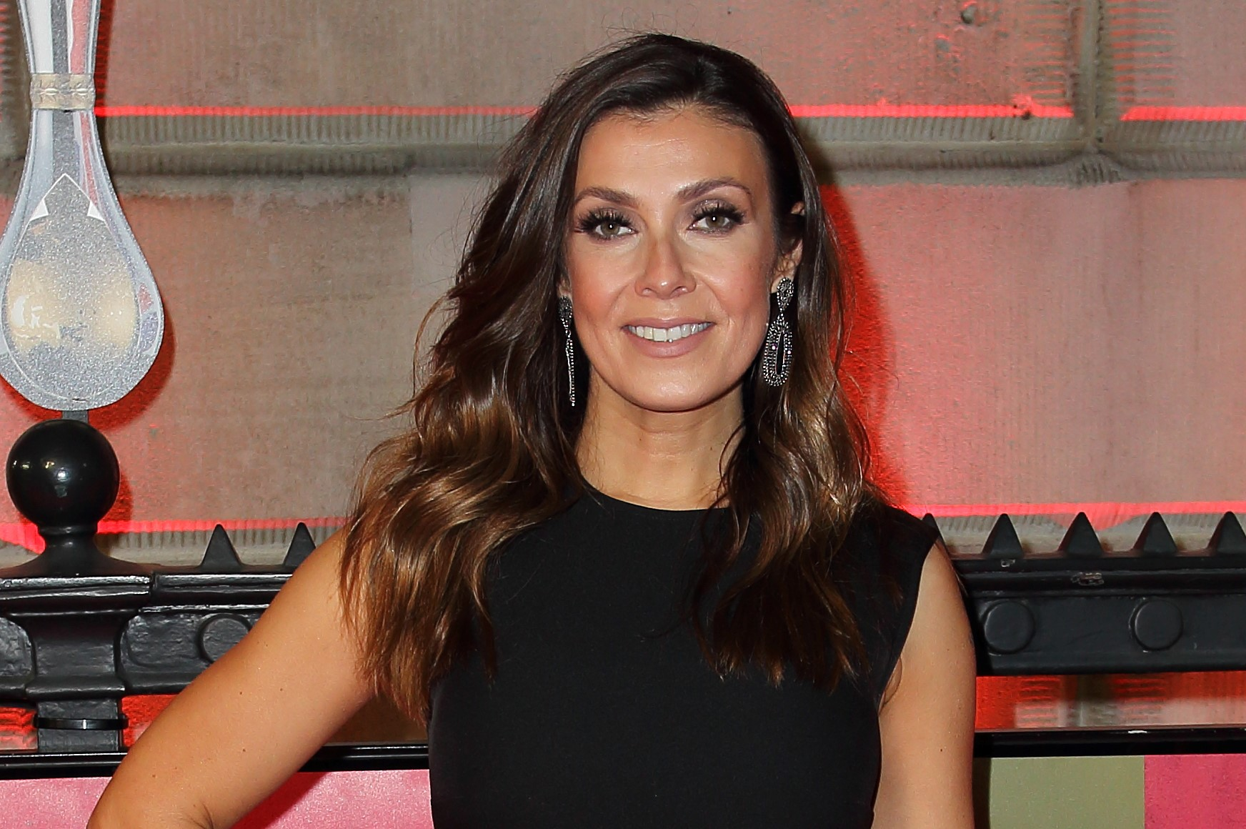 Former Coronation Street Kym Marsh star wants ITV to air classic soap episodes