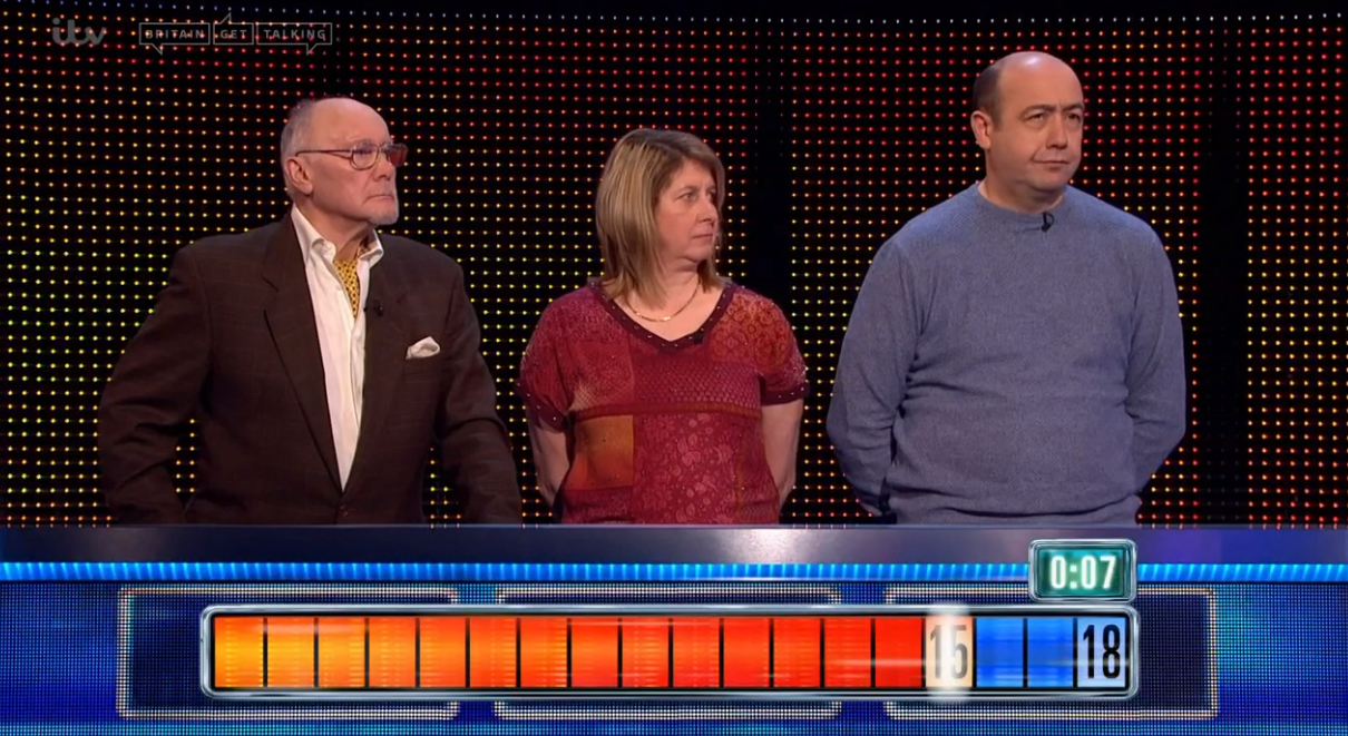 The Chase fans claim contestant was 'robbed' by teammates as they win £13,000