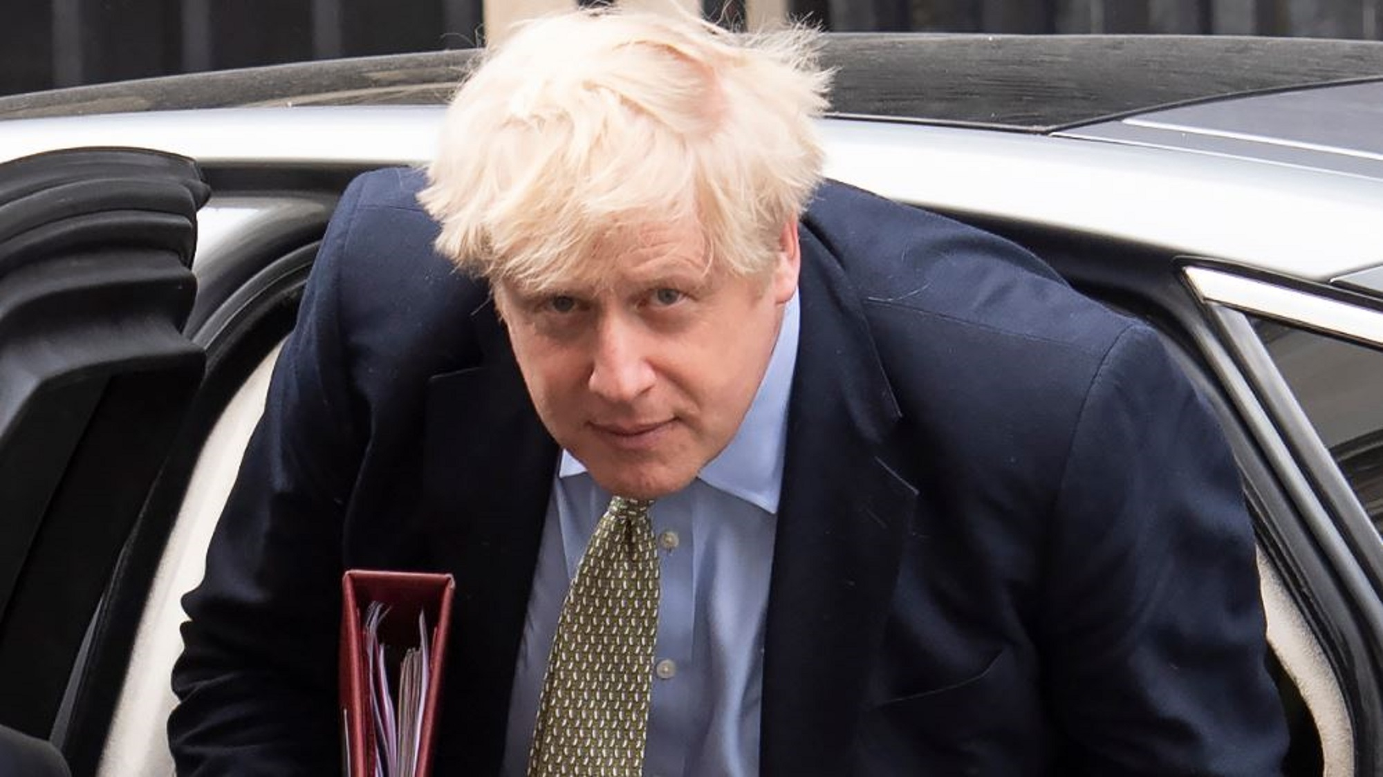 Coronavirus: Prime Minister Boris Johnson pledges rise in COVID-19 testing following fierce criticism
