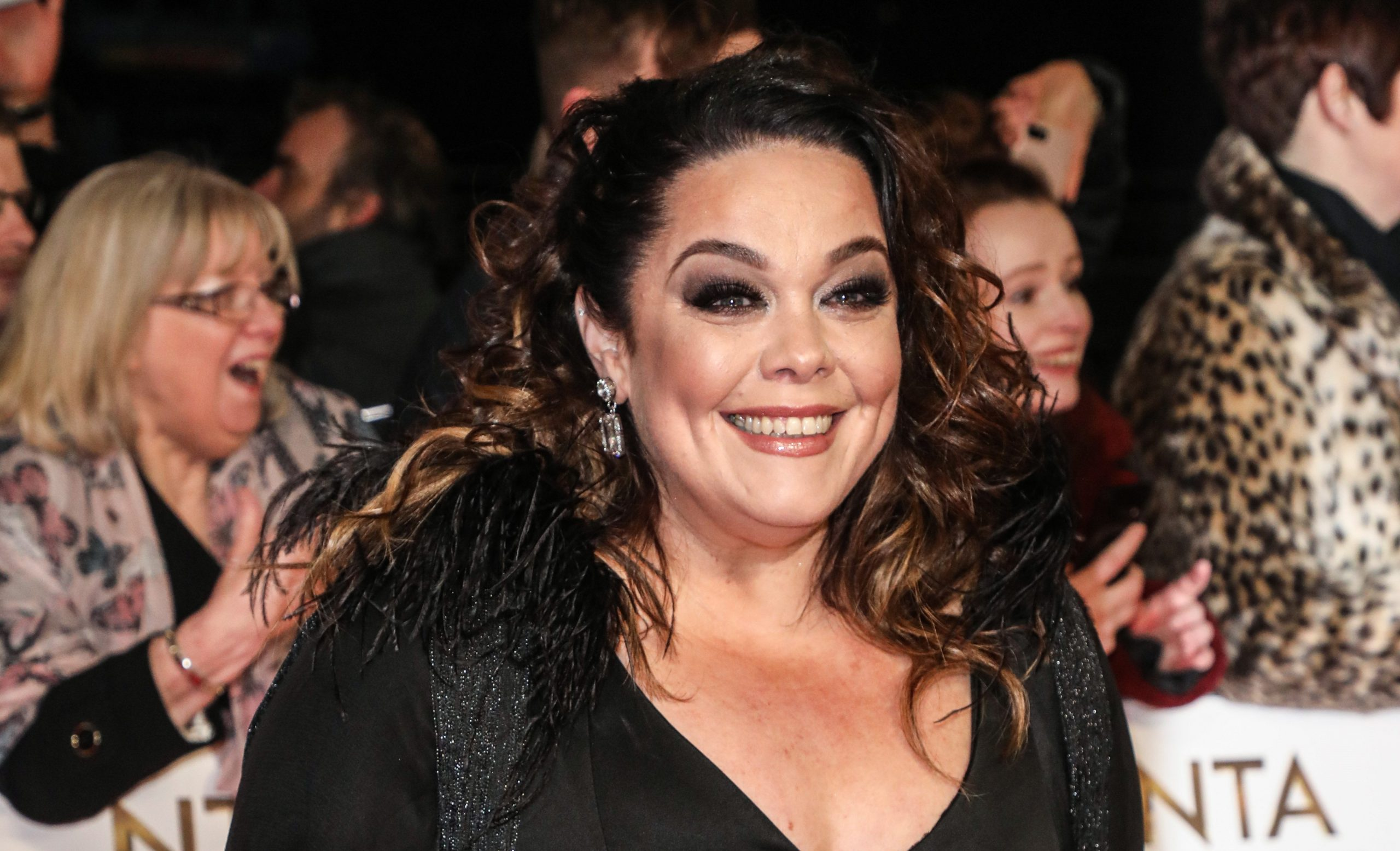 Lisa Riley raves about Netflix show Unorthodox