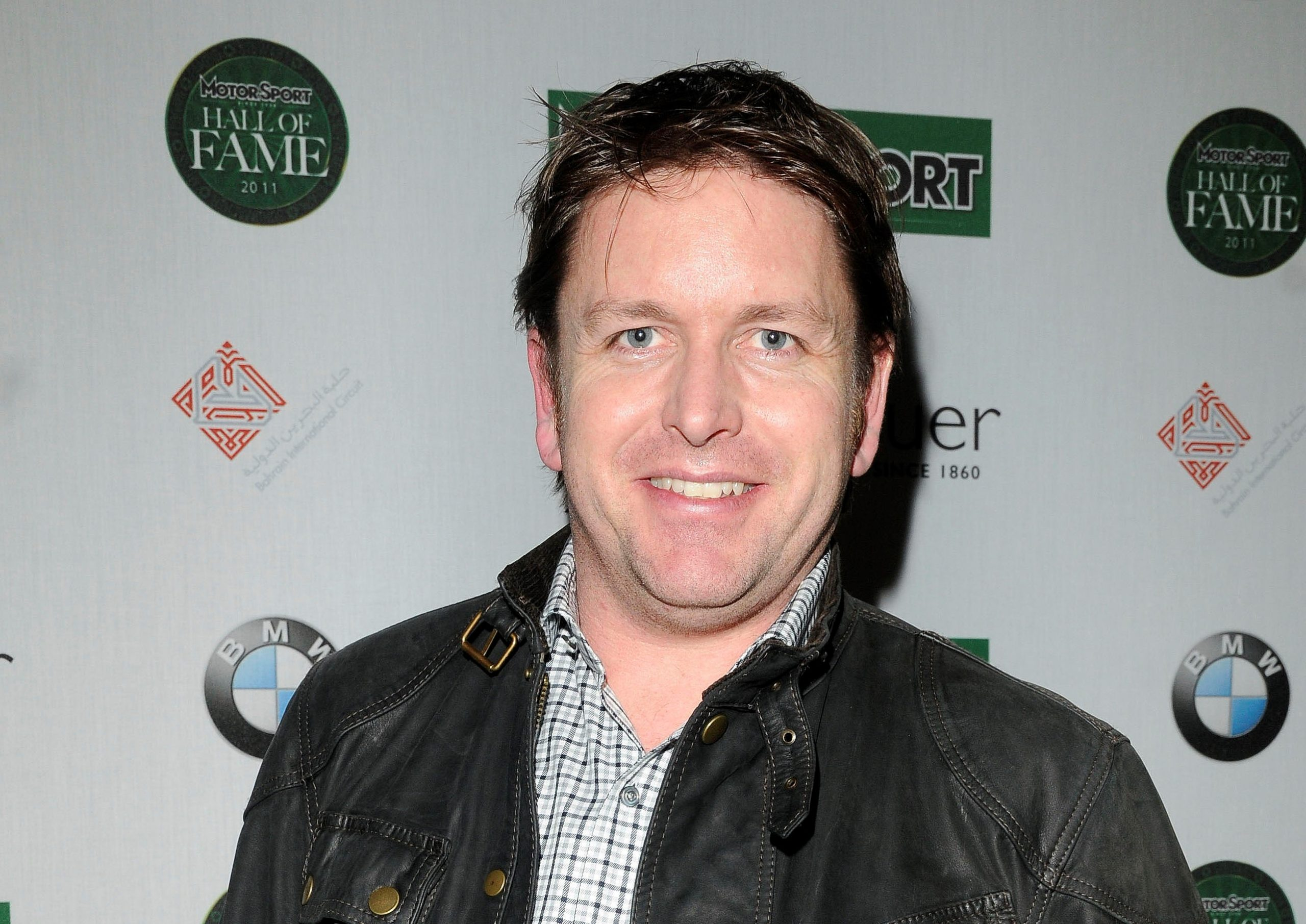 James Martin snubbed a return as guest This Morning presenter