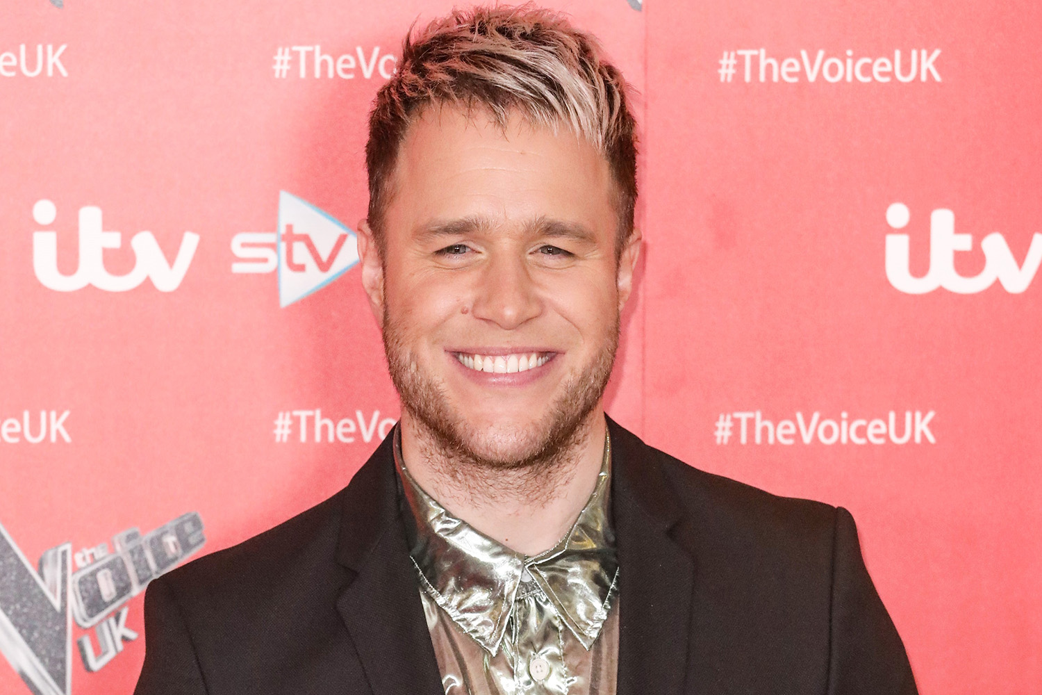 Olly Murs admits he's missing Caroline Flack as he shares throwback video
