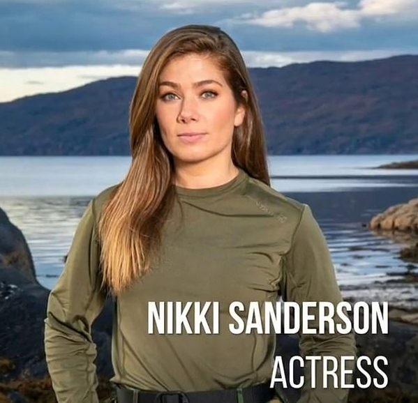 Nikki Sanderson (Credit: Channel 4)