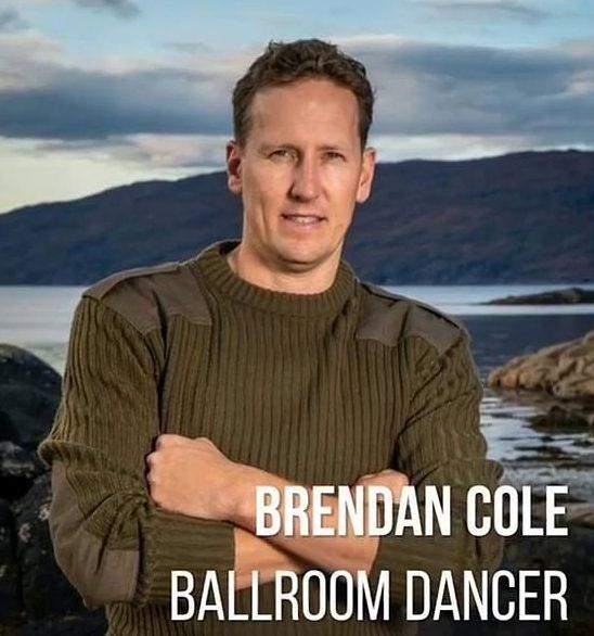 Brendan Cole (Credit: Channel 4)