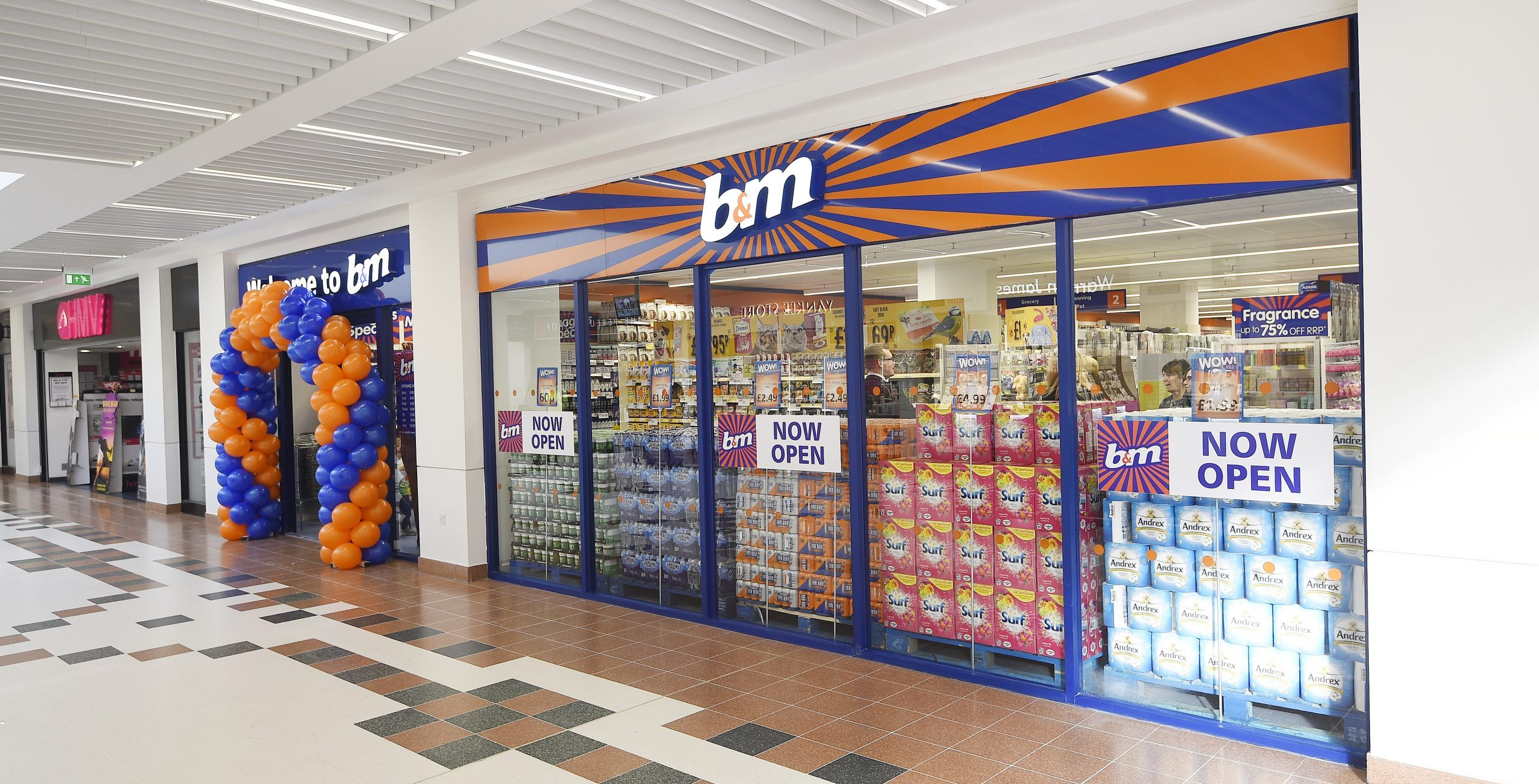 Coronavirus: B&M closing stores 'until further notice' due to drop in profits