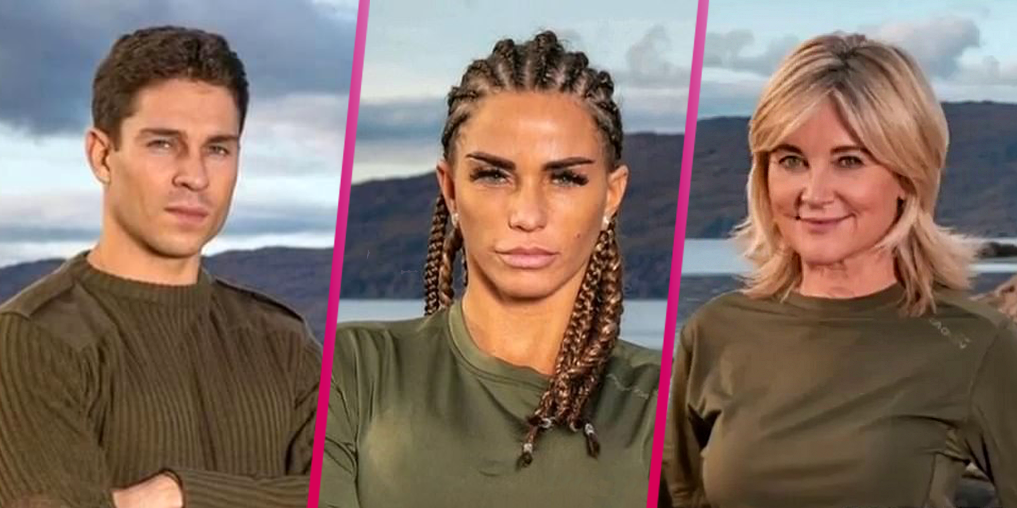 Celebrity SAS: Who Dares Wins 2020 cast – meet this year's famous contestants