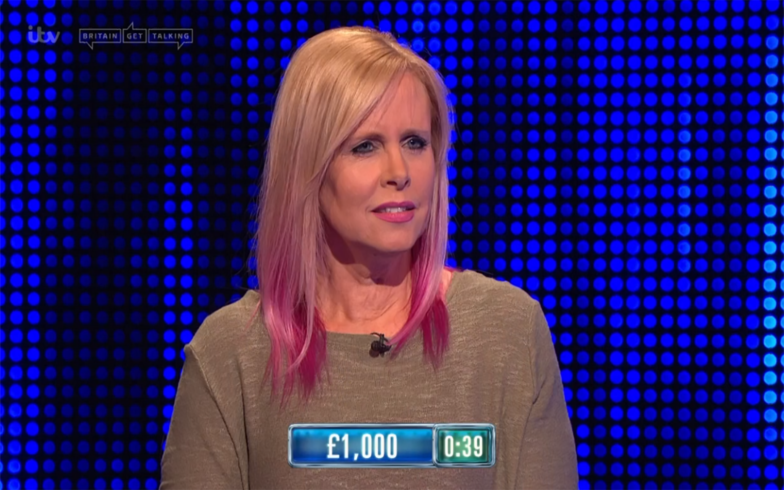 The Chase viewers stunned as contestant reveals her age
