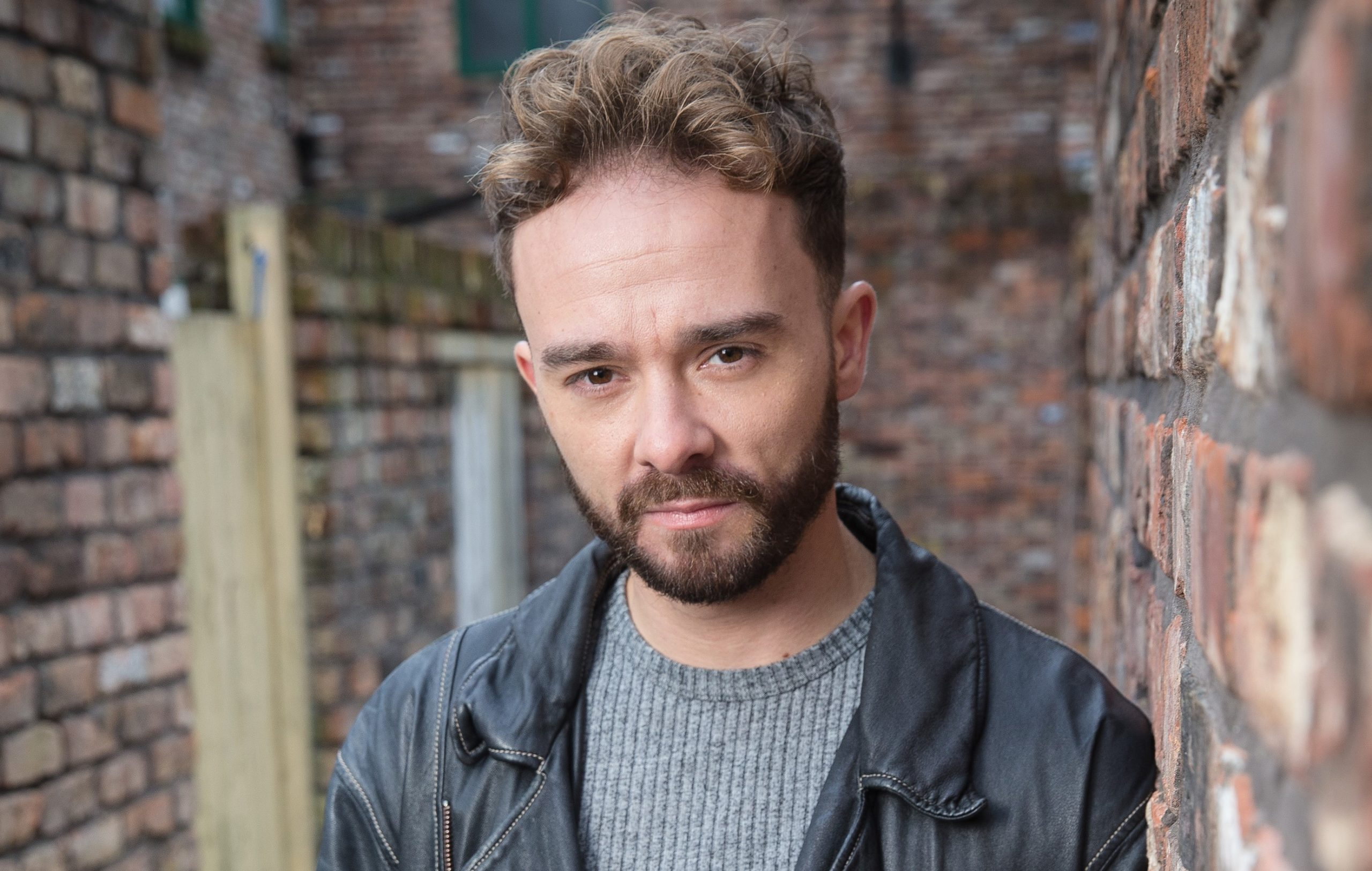 Coronation Street's David Platt tells lie to Gail to cover up his secret