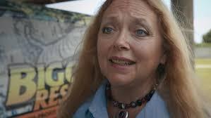 Carole Baskin Tiger King (Credit: Netflix)