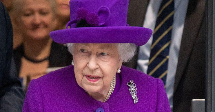 Queen coronavirus speech