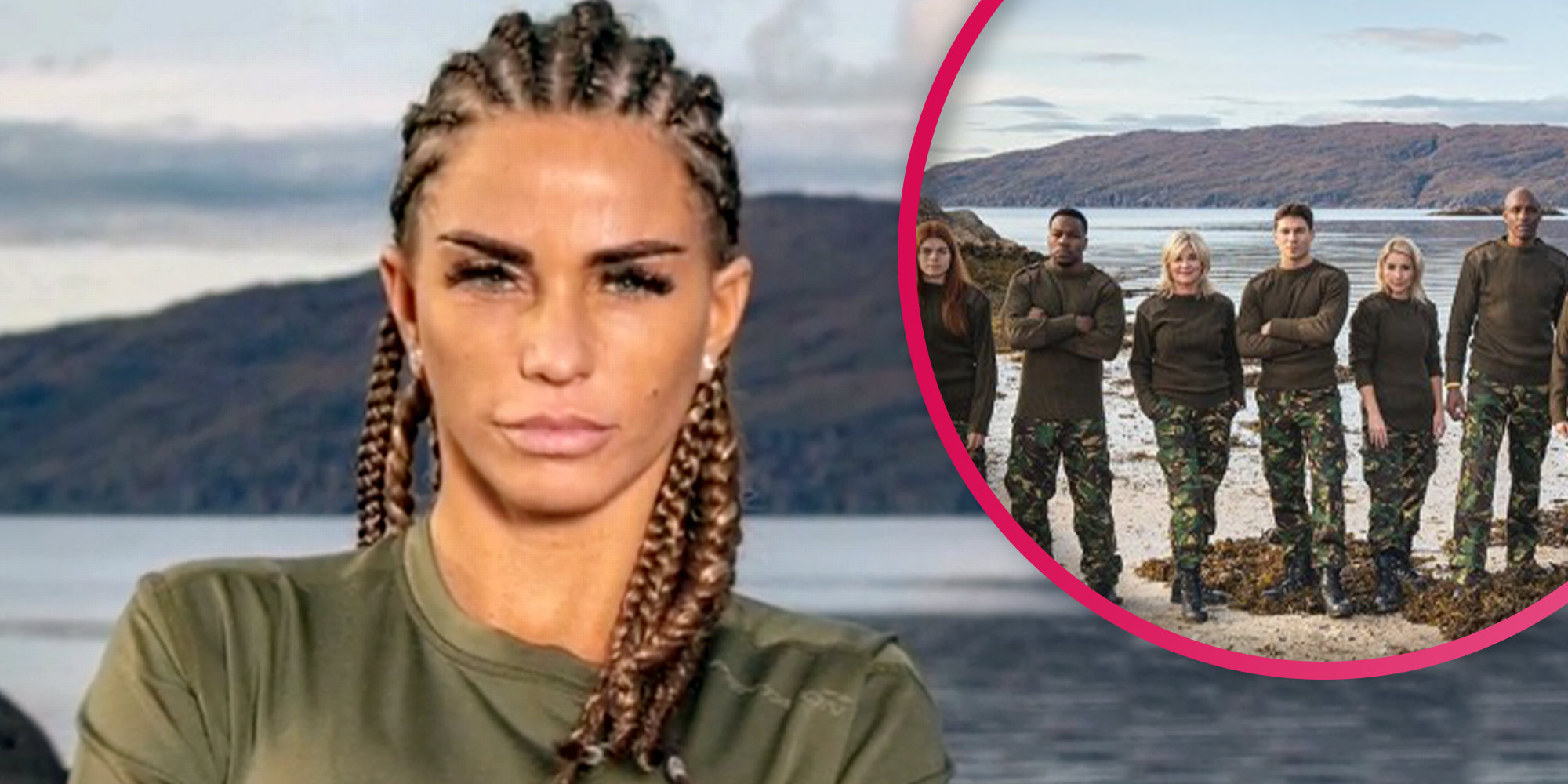 Celebrity SAS: Who Dares Wins – start date, cast, filming locations and more