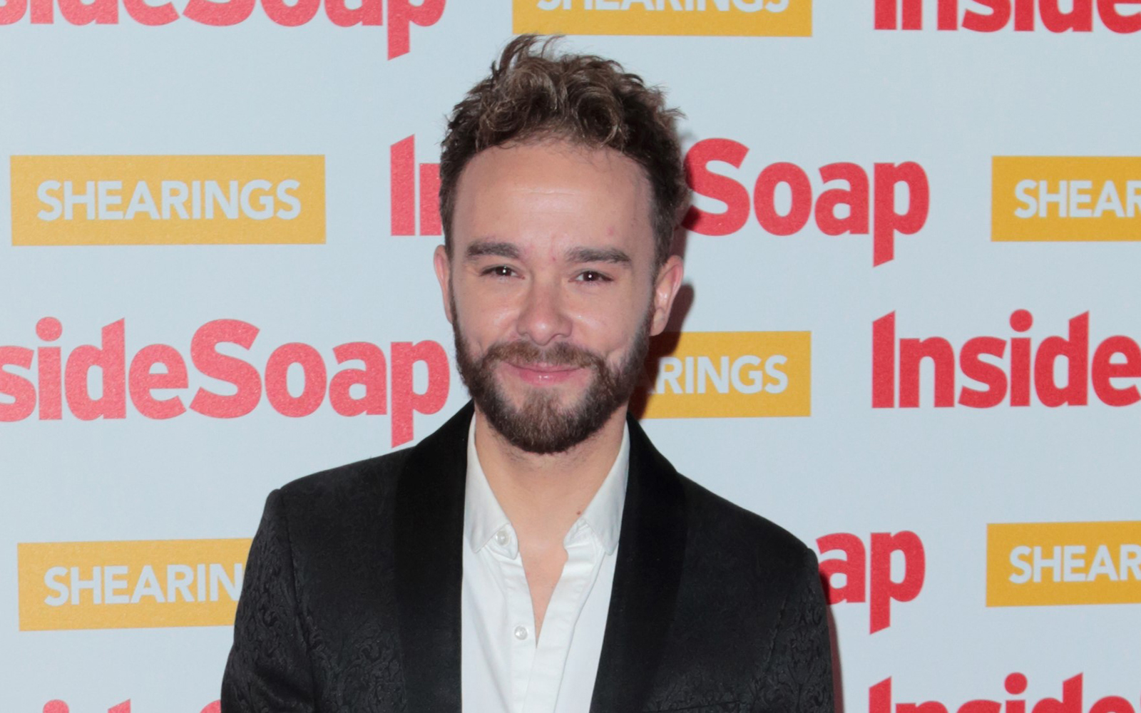 Coronation Street co-stars poke fun at Jack P Shepherd and his huge lockdown beard