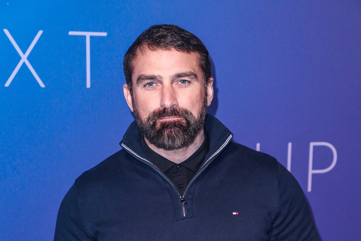 Ant Middleton reveals his mum has died of cancer aged 62