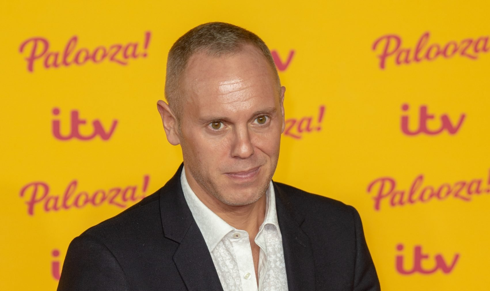 Judge Rinder urges everyone to find some joy in their day as he mourns death of grandfather from coronavirus