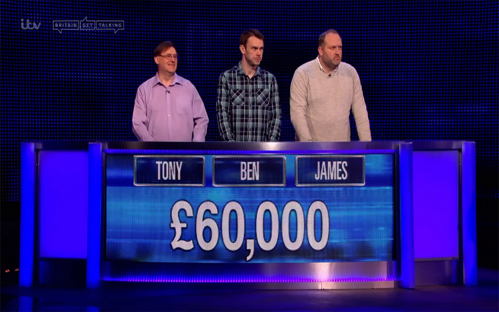 The Chase fans brand show a 'fix' as team loses £60k with seconds remaining